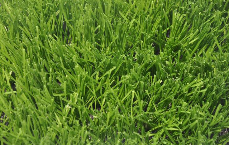 人造草坪施工工艺