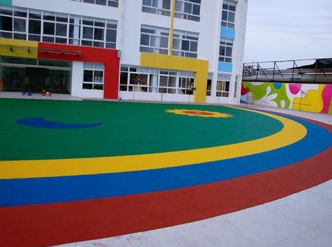 湖北枣阳七方中心幼儿园