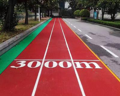 河南航空学院预制型跑道